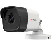 Уличная цилиндрическая HD-TVI камера HiWatch DS-T300