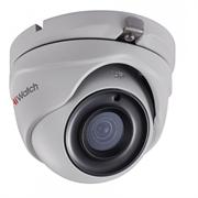 Уличная купольная HD-TVI камера HiWatch DS-T303