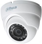 Купольная HD CVI камера Dahua HAC-HDW1100MP-0360B-S2