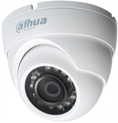 Купольная HD CVI камера Dahua HAC-HDW1200MP-0360B