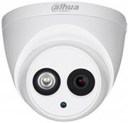 Купольная HD CVI камера Dahua HAC-HDW1200EMP-A-0360B