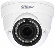 Купольная HD CVI камера Dahua HAC-HDW1200RP-VF