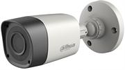 Уличная цилиндрическая HD CVI камера Dahua HAC-HFW1100RP-0360B