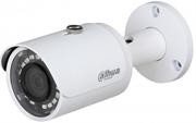 Уличная цилиндрическая HD CVI камера Dahua HAC-HFW1200SP-0360B
