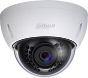 Купольная антивандальная IP камера Dahua IPC-HDBW1320EP-0360B