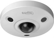 Купольная  антивандальная панорамная IP камера Dahua IPC-EBW8600P