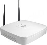 4-х канальный IP Видеорегистратор  Dahua NVR4104-W