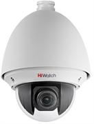 Скоростная уличная поворотная HD TVI камера - (PZT) HiWatch DS-T255
