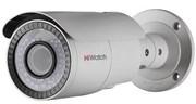 Уличная цилиндрическая HD-TVI камера HiWatch DS-T106
