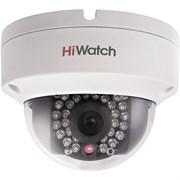 Уличная купольная IP камера HiWatch DS-I122