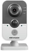 IP Камера в корпусе Cube HikVision DS-2CD2422FWD-IW
