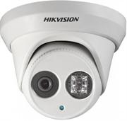 Уличная купольная IP камера HikVision DS-2CD2342WD-I