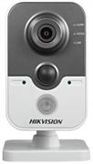 IP-камера видеонаблюдения в корпусе Cube HikVision DS-2CD2442FWD-IW
