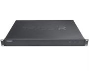 4-х канальный IP Видеорегистратор с поддержкой PoE на 4 канала TRASSIR MiniNVR AnyIP 4-4P