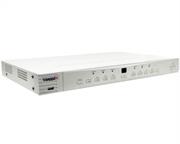 4-х канальный IP Видеорегистратор с поддержкой PoE на 4 канала TRASSIR Lanser IP-4P