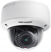 Купольная Smart IP-камера HikVision DS-2CD4125FWD-IZ