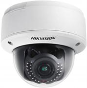 Купольная Smart IP-камера HikVision DS-2CD4126FWD-IZ