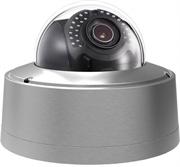Купольная Smart IP-камера в устойчивом к коррозии корпусе HikVision DS-2CD6626DS-IZHS