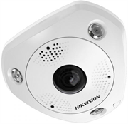 Панорамная FishEye IP-камера HikVision DS-2CD6332FWD-IVS