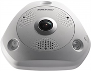 Панорамная FishEye IP-камера HikVision DS-2CD6362F-IS