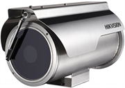 Уличная цилиндрическая Smart IP-камера в устойчивом к коррозии корпусе HikVision DS-2CD6626BS-R