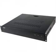 16-ти канальный IP Видеорегистратор TRASSIR DuoStation AnyIP 16-16P