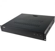24-х канальный IP Видеорегистратор TRASSIR DuoStation AnyIP 24-16P