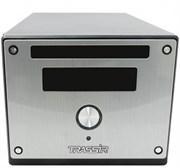 12-ти канальный гибридный IP Видеорегистратор TRASSIR MiniNVR Hybrid 12