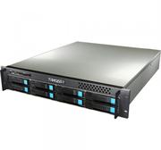 128-ми канальный IP Видеорегистратор TRASSIR QuattroStation Pro