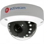 Уличная купольная IP-камера ActiveCam AC-D3101IR1