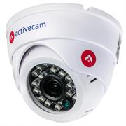 Уличная купольная IP-камера ActiveCam AC-D8101IR2W