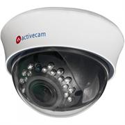 Уличная купольная IP-камера ActiveCam AC-D3103IR2