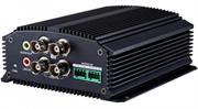 4-х канальный IP Кодер HikVision DS-6704HWI