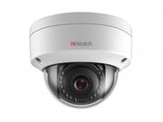 Уличная купольная IP камера HiWatch DS-I202
