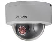 Уличная скоростная поворотная IP камера HikVision DS-2DE3204W-DE
