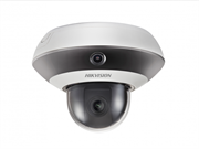 Панорамная FishEye IP-камера HikVision DS-2PT3122IZ-DE3 (2.8-12mm)