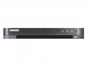 8-ми канальный гибридный HD-TVI Видеорегистратор HikVision DS-7208HQHI-K1
