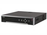 16-ти канальный IP Видеорегистратор с PoE HikVision DS-7716NI-K4/16P