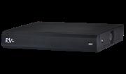 16-ти канальный HD CVI Видеорегистратор RVi R16LA-C V.2