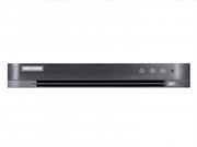 4-х канальный гибридный HD-TVI регистратор HikVision DS-7204HUHI-K1/P