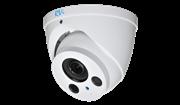 Антивандальная купольная IP-камера RVi-IPC34VDM4