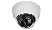 Антивандальная купольная IP-камера RVi-IPC34VM4
