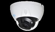 Антивандальная купольная IP-камера RVi-IPC38VM4