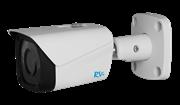Уличная цилиндрическая IP-камера RVi-IPC44 V.2 (3.6)
