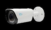 Уличная цилиндрическая IP-камера RVi-IPC43L (2.7-12 мм)
