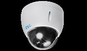 Скоростная поворотная купольная IP камера - (PZT) RVi IPC52Z12i