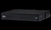 4-х канальный Видеорегистратор RVi-IPN4/1-4K