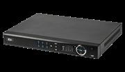8-ми канальный Видеорегистратор RVi-IPN8/2-4K