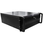 Гибридный сетевой Видеорегистратор TRASSIR Absolute 960H-16