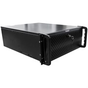Гибридный сетевой Видеорегистратор TRASSIR Absolute 960H-44